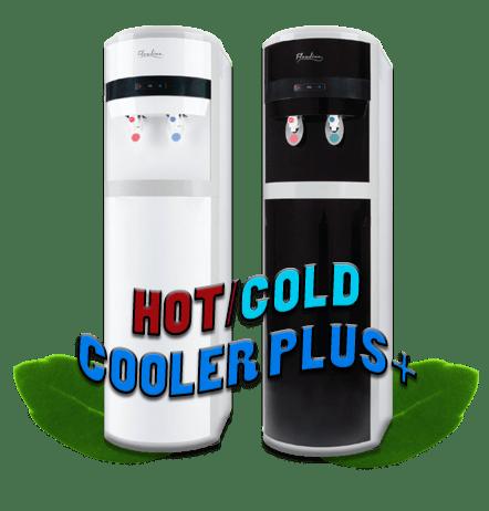 Promo-AW Cooler Plus